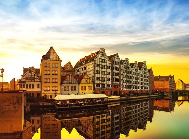 去这5个欧洲国家深度游,比国内旅行还便宜!