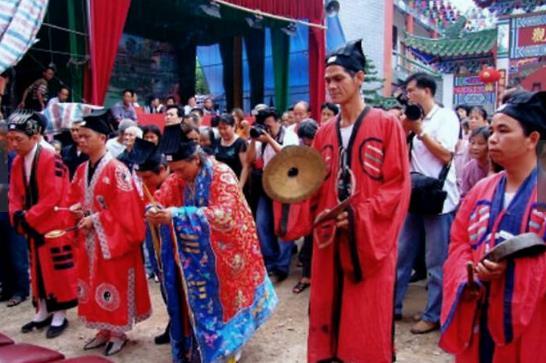 中国唯一以道士命名的一座城,千年来没改过名